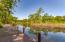 Dock on Mill Bayou