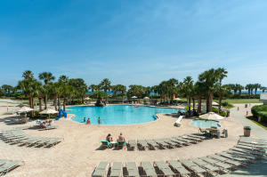 Enjoy the outdoor pool on the gulf or swim indoors in a heated pool during the winter