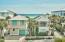 Gulf View across street