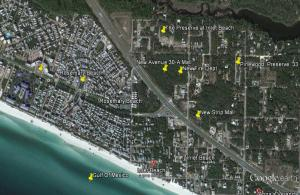 Lot 59 W Willow Mist Road, Inlet Beach, FL 32461