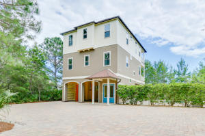 3 Grande Avenue, Santa Rosa Beach, FL 32459