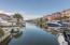 Deep Water Canal