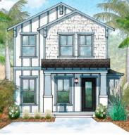 Lot 16 Beach View Drive, Inlet Beach, FL 32461