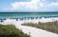 Beach at Seaside.