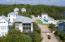 Small gated community with deeded beach access.