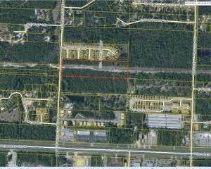 TBD Don Bishop Road, Santa Rosa Beach, FL 32459