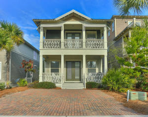 29 W Endless Summer Way, Inlet Beach, FL 32461