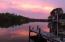 Sunset on the bayou!