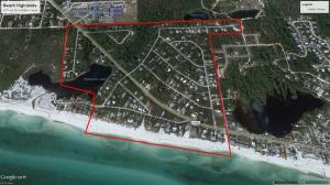 Lot 22 Hilltop Drive, Santa Rosa Beach, FL 32459