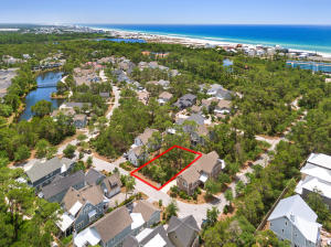 lot 149 Sextant Lane, Santa Rosa Beach, FL 32459