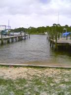 Joe's Bayou Deep Water Dock