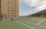 Tennis Court at Grand Dunes