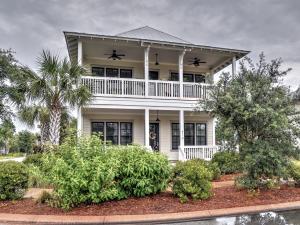 470 Cypress Drive, Santa Rosa Beach, FL 32459