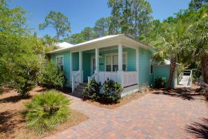 32 Spotted Dolphin Road, Santa Rosa Beach, FL 32459