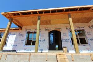 Thresher New Construction