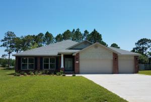 6863 Flintwood Street, Navarre, FL 32566