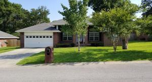 600 Shiloh Drive, Pensacola, FL 32503