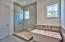 Beautiful bathroom detail