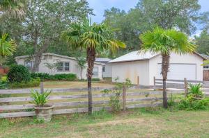 2319 Mack Bayou Road, Santa Rosa Beach, FL 32459