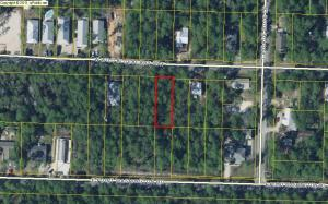 Lot 15 W Wild Blueberry Way, Santa Rosa Beach, FL 32459