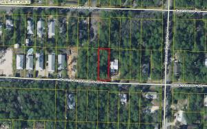 Lot 26 W Wild Blueberry Way, Santa Rosa Beach, FL 32459