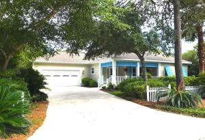 423 Seabreeze Circle, Inlet Beach, FL 32461