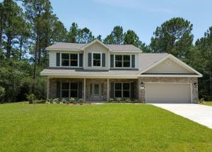 7263 Riverview Street, Navarre, FL 32566