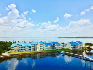 Boaters Paradise - Longpoint Condos