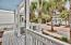 60 The Greenway Loop is a quiet street in the back of Seacrest. The home is located one house from Rosemary Beach.