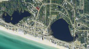 Lot 1 Bk E Allen Loop Drive, Santa Rosa Beach, FL 32459