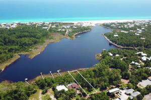 Lot 4 Coquina Place, Santa Rosa Beach, FL 32459