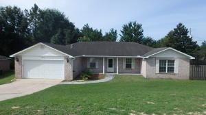 1243 Northview Drive, Crestview, FL 32536