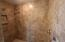 Our Signature Tile Walk In Shower . Driftwood Master Bathroom. Colors and Options may vary.