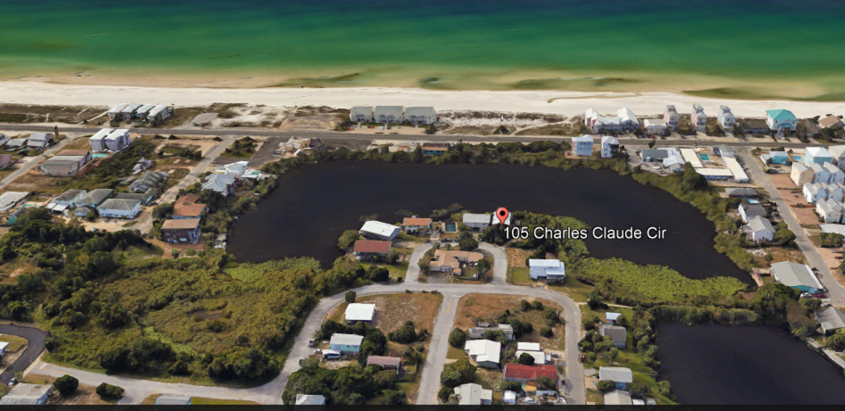 MLS Property 801711 for sale in Panama City Beach