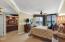 Huge Master Bedroom Suite