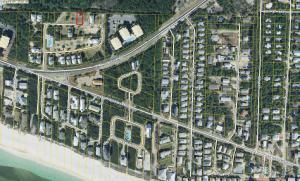 Lot 16 Sand Oaks, Santa Rosa Beach, FL 32459