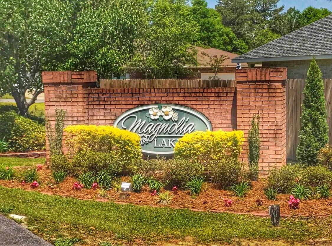 Lot 8 Magnolia Lake Drive, Defuniak Springs, FL 32433