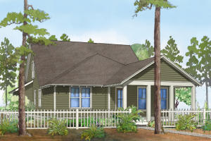 297 Sandchase Circle, Lot 39, Watersound, FL 32461