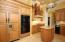 Bosch, Thermador,, and Sub-Zero appliances