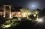 Professional lighting and landscaping