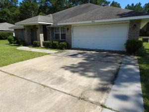 7423 Olympia Street, Navarre, FL 32566