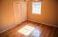 3/5 bedroom (Master) 2nd Floor closet