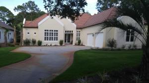 3155 N Club Drive, Miramar Beach, FL 32550