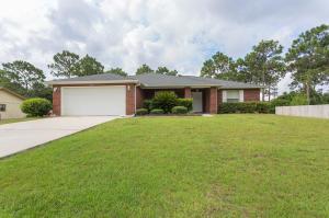 6913 Flintwood Street, Navarre, FL 32566