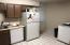 Kitchen & Breakfast Nook area