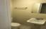 Half Bath / first floor