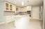 Beautiful new Kitchen! Completely renovated with new cabinets, granite, appliances and fixtures