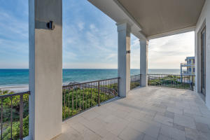 34 Escape Drive, Inlet Beach, FL 32461