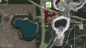 00 N Highway 77 Road, Southport, FL 32409