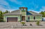 Beautiful low maintenance home just a few steps from the beach.